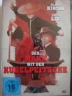 Der Mann mit der Kugelpeitsche - Klaus Kinski - Italowestern