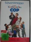 Der Kindergarten Cop - Arnold Schwarzenegger, Ivan Reitman