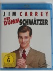 Der Dummschwätzer - Jim Carrey, Meister der Grimassen