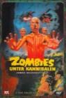 Zombies unter Kannibalen (3D Metalpack) [DVD] Neuware