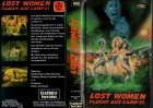 LOST WOMEN - FLUCHT AUS CAMP 21 - STARDUST gr.HARTBOX - VHS