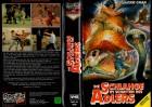 DIE SCHLANGE IM SCHATTEN DES ADLERS -Pacific gr.HARTBOX- VHS