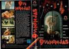 9 1/2 NINJAS - ASCOT gr.HARTBOX - VHS