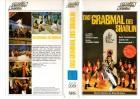 DAS GRABMAL DES SHAOLIN - GLORIA gr.Cover - VHS