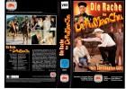 DIE RACHE DES Dr. Fu Man Chu - TAURUS gr.Cover - VHS