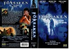 THE FORSAKEN - COLUMBIA TRISTAR gr.Cover - VHS