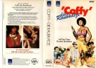 COFFY ` die Raubkatze - THORN EMI gr.Cover - VHS
