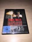 Last Man Standing - Blu-ray - Bruce Willis