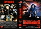 LADY-TERMINATOR - NASTY HUNTER - highlight gr.Cover - VHS