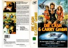 DIE CASH & CARRY GmbH - Select gr.Cover - VHS