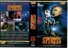 SPIRITS - Wenn du die Dämonen weckst...- WFG gr.Cover - VHS