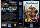 ROUSTABOUT - Elvis Presley - Screen VPS.Cover - VHS