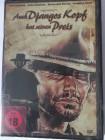 Auch Djangos Kopf hat seinen Preis - FSK 18 Italo Western