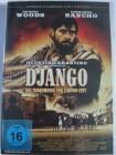Quentin Tarantino: Django die Todesminen von Canyon City
