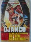 Django Ich bin ein entflohener Kettensträfling, Steve Reeves