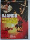 Django spricht kein Vaterunser - Italo Western, Robert Woods