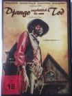 Django unerbittlich bis zum Tod - Halbblut Yankee Duell