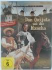 Don Quijote von der Mancha - ZDF Vierteiler - Sancho Pansa
