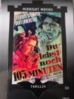 Du lebst noch 105 Minuten - Film Noir mit Burt Lancaster