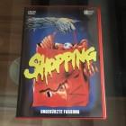 Shopping - Chopping Mall DVD Uncut