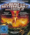 Die Reise zum Mittelpunkt der Erde 2 - DVD