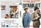 Extrablatt - The Front Page Jack Lemmon  walter mattau
