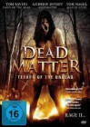 Dead Matter - Terror of the Undead - DVD