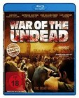 War Of The Undead [Blu-ray]