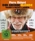 3x Der Grosse Blonde Kann's Nicht Lassen - DVD