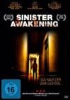 Sinister Awakening - DVD
