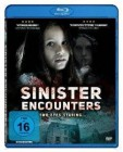 Sinister Encounters [Blu-ray]