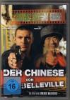 Der Chinese von Belleville - Paco Boublard - Tien Shue