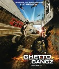 Ghettogangz - Die Hölle vor Paris - Blu-Ray