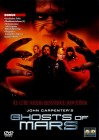 Ghosts of Mars - John Carpenter - DVD