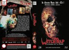 WITCHTRAP GR. BLU RAY + DVD HARTBOX LIM 84 wie XT X-RATED