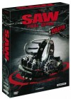SAW 1-7 Final Edition UNRATED (7DVDs) - NEU & OVP