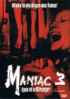 Maniac 3 - Eyes of a Stranger   [DVD]   Neuware in Folie