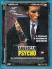 American Psycho DVD im Jewel-Case Christian Bale Disc NEUW.