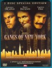 Gangs of New York - 2 Disc Special Edition DVD im Digipack