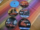 9 Blu-Rays - nur englischer Ton! Maniac,Blade II,Let me in