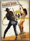 Django Nudo die lüsternen Mädchen von Porno Hill DVD