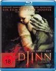Djinn - Des Teufels Brut   [Blu-Ray]   Neuware in Folie