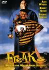 Freaks   [DVD]   Neuware in Folie