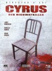 Cyrus - The Highway Killer (2 Disc lim. Mediabook)  Neuware