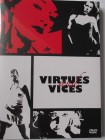Virtues and Vices - 16 Dance & Music Clips - You wanna cry?