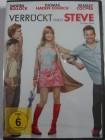 Verrückt nach Steve - Sandra Bullock nuttig roten Stiefeln