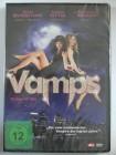 Vamps - Dating mit Biss - Vampire der Moderne - Silverstone