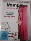 Vampire in Belgien – Verstecken war gestern - Blutsauger