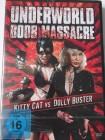 Underworld Boob Massacre - Dolly Buster als Erotik Queen