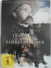 Trapper, Wolf und Fährtensucher - Menschenjagd in Yukon